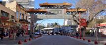 Identidades chinas en Buenos Aires