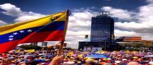 La crisis económica de Venezuela y el petropopulismo rentista