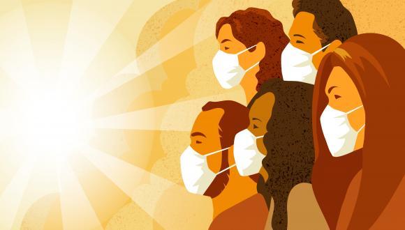 Derechos humanos, democracia y seguridad en tiempos de pandemia