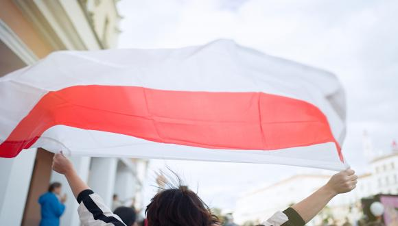 Nonviolent Resistance and Repression in Eastern Europe: Women's Marches in Belarus